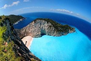 Остров ЗАКИНТОС със самолет Лято 2019: Най-добрата оферта!