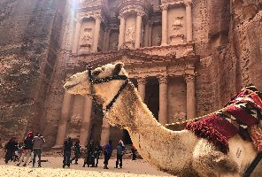 Екскурзия Израел и Йордания - Пътешествие през вековете