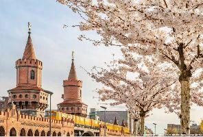 Берлин от Варна 14 – 19 април 2020
