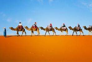 Усещане за Мароко - великолепието на имперските градове - Директен чартър 2016!
