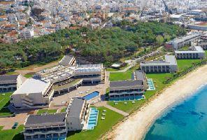 GRAND HOTEL EGNATIA 4* Нова година 2021 в Гърция със собствен транспорт