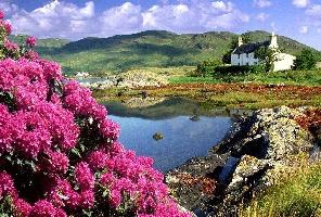 По пътя на келтите: Ирландия и Шотландия 2020 - самолет!