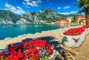 Италиански езера - Гарда, Комо, Маджоре, Лугано