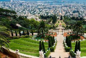 Перлите на Израел и Йордания - 5 нощувки - от София и Варна!