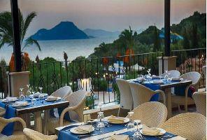 Почивка в Турция - Бодрум 2020, Yasmin Bodrum Resort 5* Ultra All Inclusive
