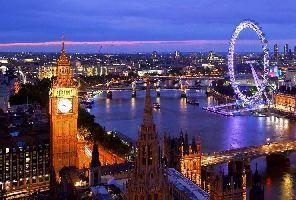 ЛОНДОН – петдневна – икономичен вариант