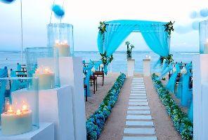 Сватба в Бали