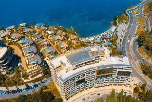 Почивка в Черна гора - HARMONIA Hotel by DUKLEY 4*+ - полет от Варна!
