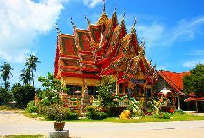 Тайланд - колоритният Банкок и очарователният Пукет - 10.11.2020 г.