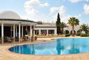 HOTEL ZODIAC - самолетна почивка в Тунис с