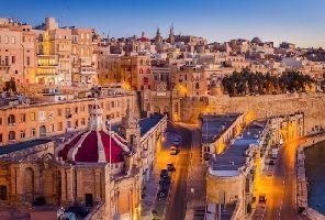 Трети март в Малта - полет от София - Ранни записвания!