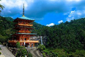 ОБИКОЛКА НА ЯПОНИЯ – мистиката на самураите в модерния свят на технологиите