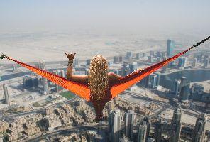 Абу Даби и Дубай - включени екскурзии - хотели 4*!