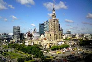 Уикенд във Варшава 2020 - 4 дни със самолет, всяка седмица