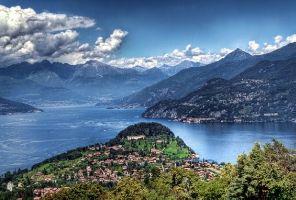 Италиански езера и Френска Ривиера (от Варна)