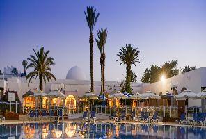 Почивка в Тунис - Shems Holiday Village 3*+ - от София и Варна!