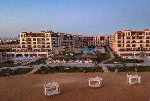 Samra Bay Resort - Египет - All Inclusive почивка в Хургада - 7 нощувки