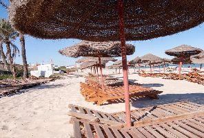 Riadh Palms - Почивка в Тунис - полет от Варна