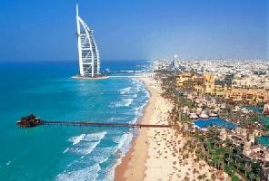 Дубай - достижим лукс 2017 г. - 7 нощувки - полет с Fly Dubai с летищни такси!