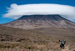 Килиманджаро - покрива на Африка, комбинация със Сафари