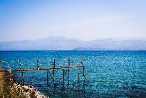 Остров Корфу, Гърция - Златна възраст 55+ - 3 нощувки - самолет и автобус