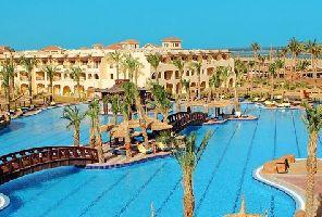 Екзотичен Египет - Шарм ел Шейх - Sea Beach Aqua Park Resort 4*