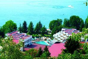 Нова Година 2021 в Охрид- Sileks 4*, Македония
