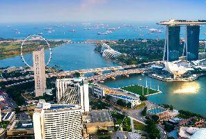 Сингапур – Малайзия – Тайланд с  Royal
