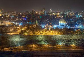 Израел - 6 дни - полет от София!