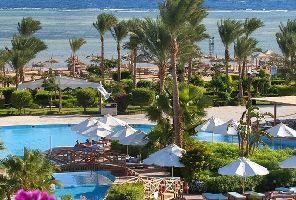 Шарм ел Шейх - 7 нощувки в Amwaj Oyoun Resort & Spa 5* - от София и Варна!
