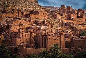 Мароко - 07.05.2019; 22.10.2019г.