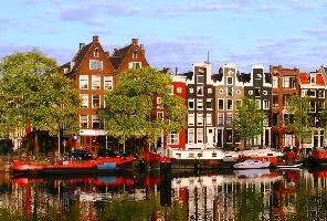 Екскурзия Амстердам - цветен и вдъхновяващ - Полети всеки ден!