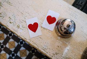Романтичен Свети Валентин в хотел Аугуста 3* - Хисаря