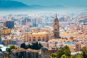 Перлите на Мароко и Андалусия 2020 - 6 нощувки или 8 нощувки