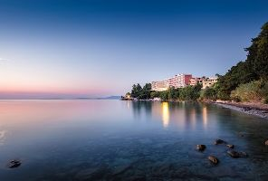 Великден на остров Корфу - OASIS Hotel 3* - самолет от София