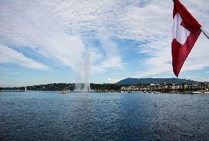 Екскурзия Швейцария с Алпийските върхове - самолет - 27.09.2016 г.!