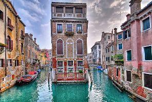 Екскурзия до Венеция със самолет