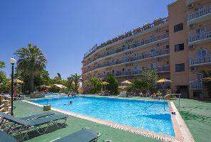 Почивка в Корфу - Potamaki Beach Hotel 3* - самолет!