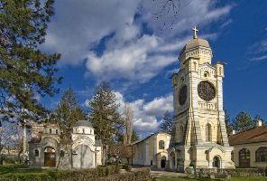 Нова година в Сърбия - Крагуевац - собствен транспорт