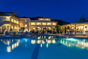 Почивка на остров Закинтос - Klelia Beach hotel 3* - самолет от София