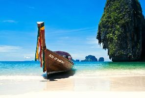 Тайланд и Камбоджа: Най -хубавото от Сиамската и Кхмерската империи