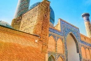 Узбекистан - Изумителният Изток - 11 дни от 02.11.2019 г.