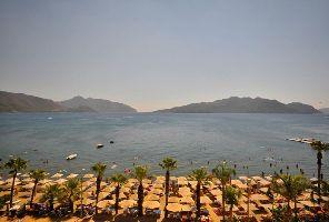 Почивка в Мармарис, Турция - MARIS BEACH HOTEL 3* - полет от София!