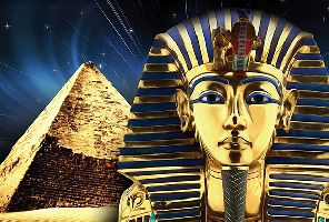 Съкровището на Тутанкамон в Замъка Равадиново - 3 дни с автобус