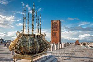 Пъстро Мароко, Аристократичен Мадрид и Мистична Севиля!