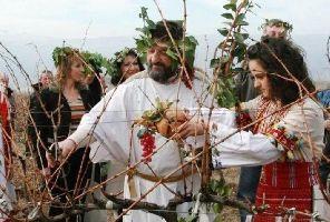 Свети Валентин в Мелник - двудневна екскурзия с автобус!