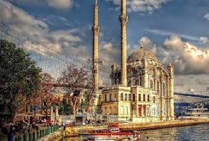 Автобусна екскурзия до Истанбул с настаняване в 2 и 3* хотели в района на лалели