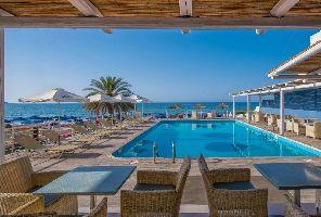 Почивка на остров Крит - самолет: Stalis Hotel 3* All Inclusive - 7 нощувки