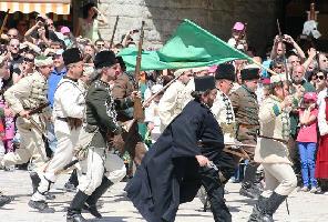 Копривщица - 144 години от Априлското въстание - еднодневна!
