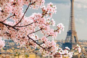Уикенд в ПАРИЖ - Градът на светлината